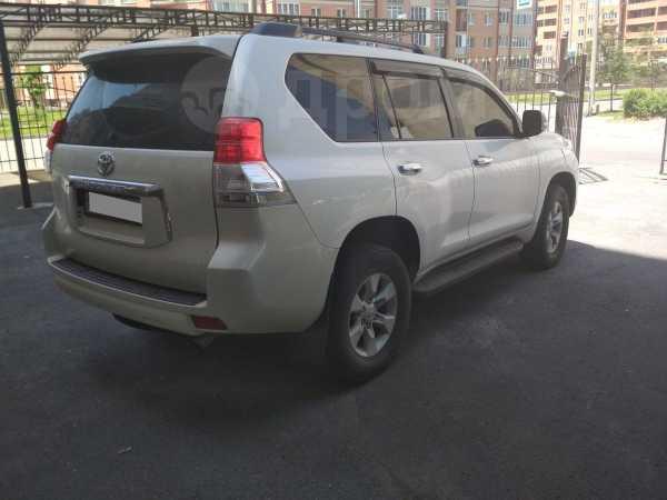 Toyota Land Cruiser Prado, 2012 год, 1 400 000 руб.