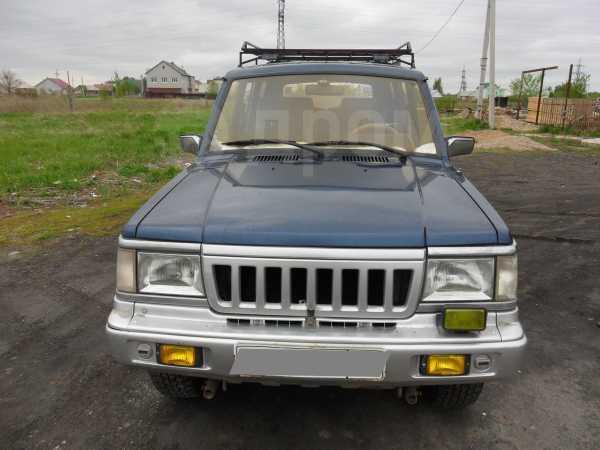 SsangYong Korando Family, 1992 год, 240 000 руб.
