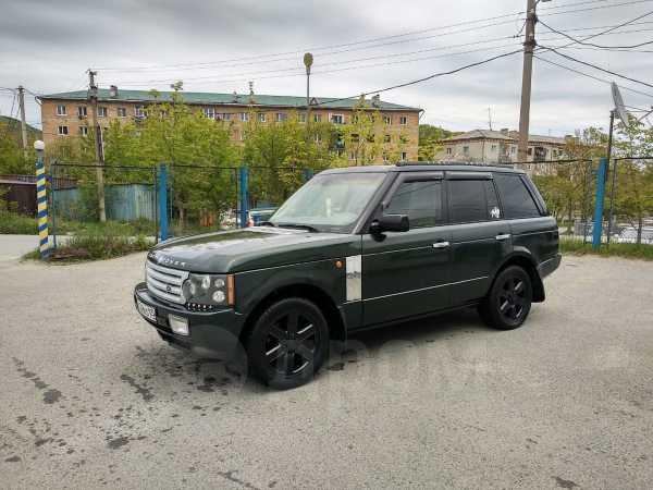 Land Rover Range Rover, 2003 год, 589 000 руб.