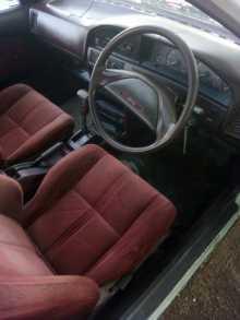 Уссурийск Corolla 1988