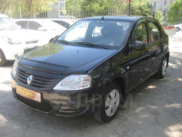 Renault Logan, 2011 год, 378 000 руб.