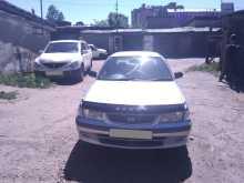 Nissan Sunny, 2000 г., Иркутск