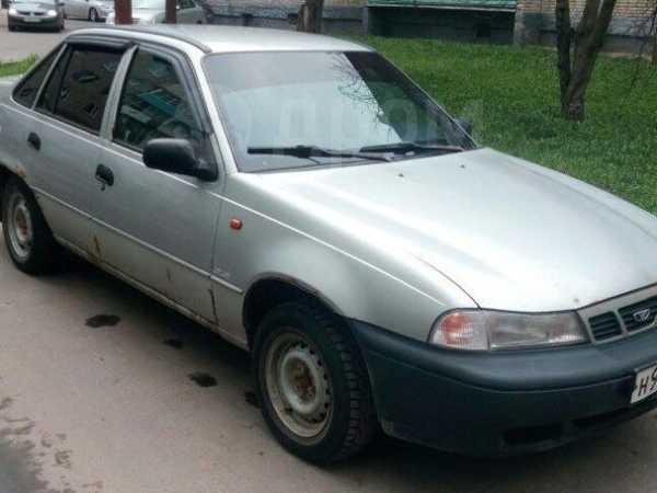 Daewoo Nexia, 2002 год, 40 000 руб.