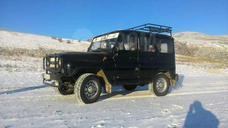 УАЗ Хантер, 2010 год, 450 000 руб.
