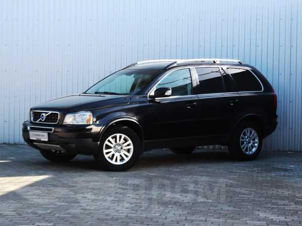 Volvo XC90, 2011 год, 739 000 руб.