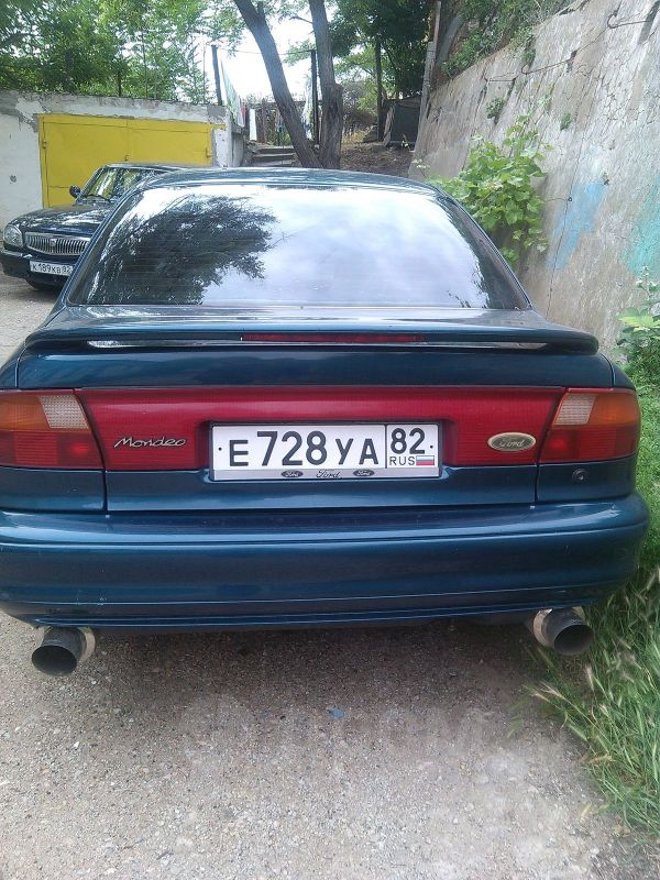 Ford Mondeo, 1993 год, 120 000 руб.