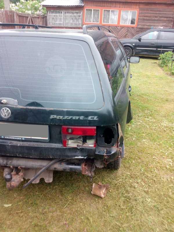 Volkswagen Passat, 1995 год, 60 000 руб.