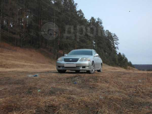 Toyota Mark II, 2003 год, 100 000 руб.