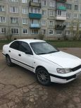 Toyota Carina E, 1993 год, 170 000 руб.
