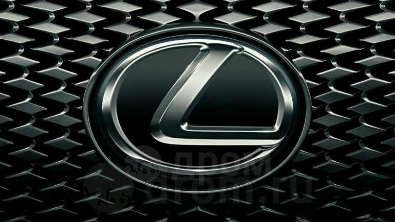 Lexus GS300, 2007 год, 720 000 руб.