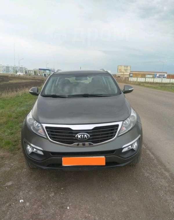 Kia Sportage, 2013 год, 950 000 руб.