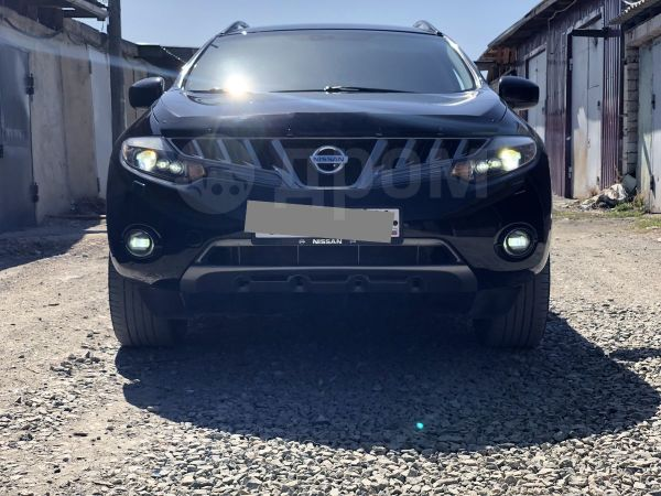 Nissan Murano, 2010 год, 1 150 000 руб.