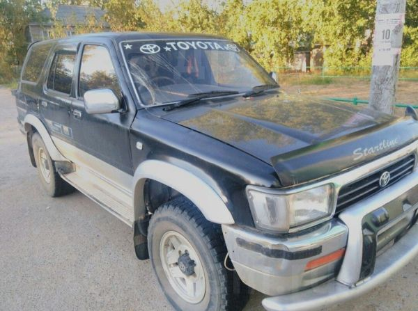 Toyota Hilux Surf, 1993 год, 200 000 руб.