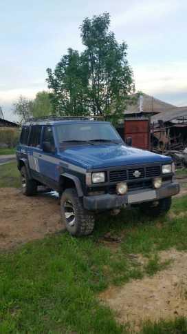 Барнаул Patrol 1991