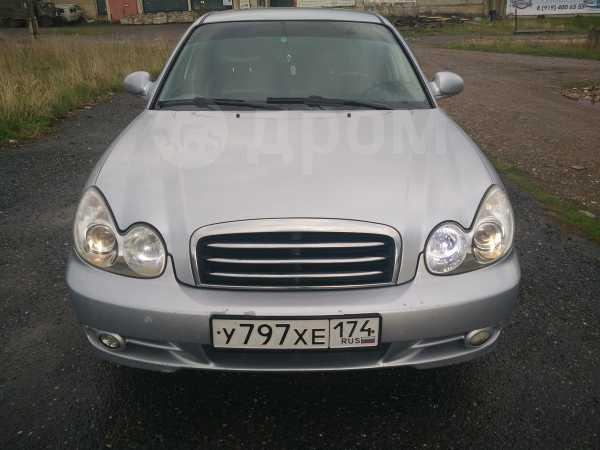 Hyundai Sonata, 2008 год, 295 000 руб.