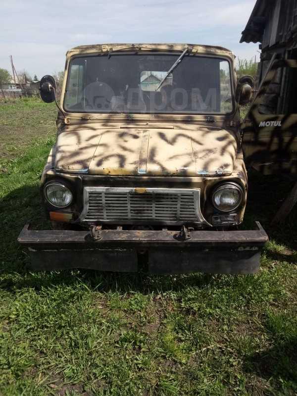 ЛуАЗ ЛуАЗ, 1982 год, 35 000 руб.