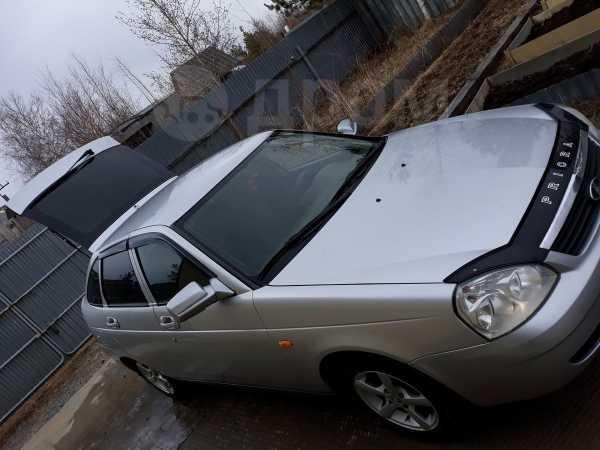 Лада Приора, 2009 год, 175 000 руб.