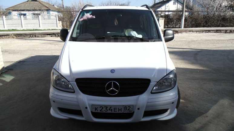 Mercedes-Benz Vito, 2009 год, 1 000 000 руб.
