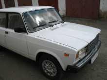 ВАЗ (Лада) 2107, 2004 г., Челябинск