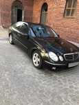 Mercedes-Benz E-Class, 2002 год, 490 000 руб.