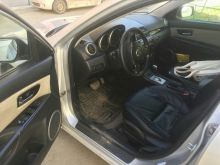 Тюмень Mazda3 2008