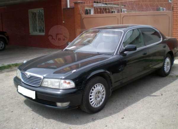 Mazda Sentia, 2000 год, 535 000 руб.