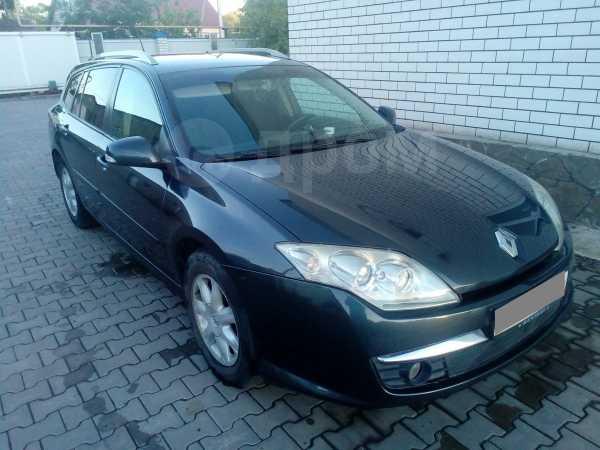 Renault Laguna, 2009 год, 410 000 руб.