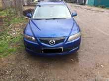 Горно-Алтайск Mazda6 2006