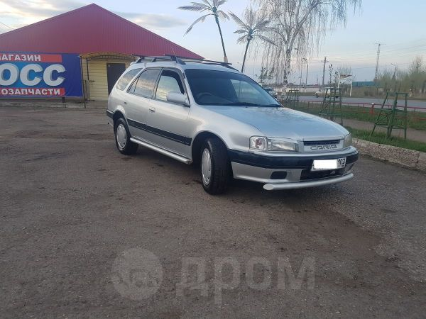 Toyota Sprinter Carib, 1996 год, 158 000 руб.
