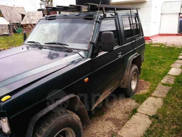 Nissan Patrol, 1993 год, 333 000 руб.