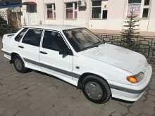 ВАЗ (Лада) 2115, 2001 г., Омск