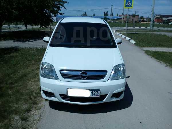 Opel Meriva, 2010 год, 359 000 руб.