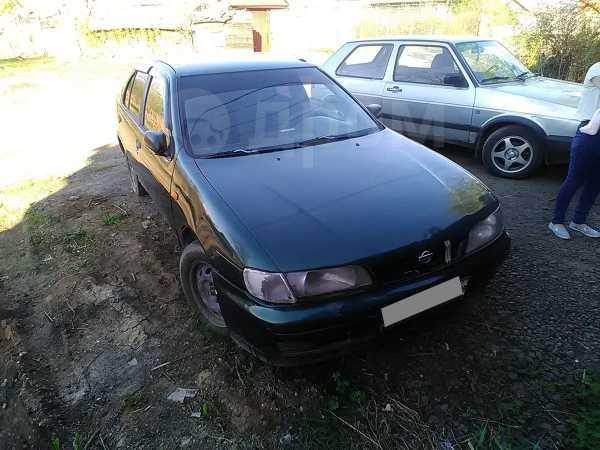 Nissan Almera, 1997 год, 25 000 руб.