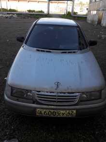 Прокопьевск 2110 2003