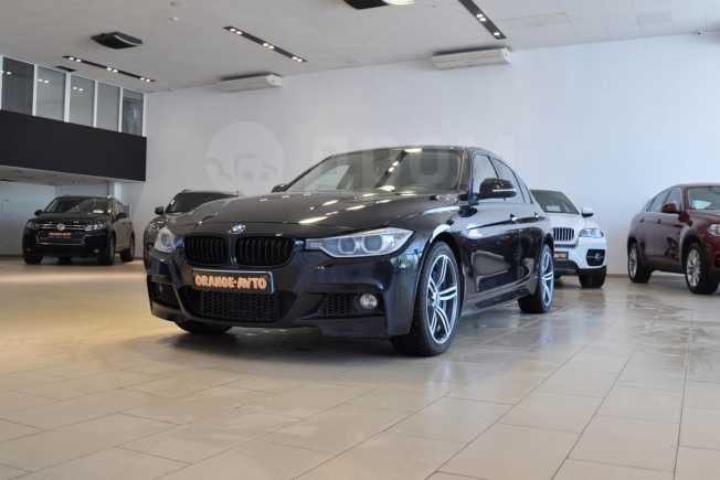 BMW 3-Series, 2012 год, 1 165 000 руб.