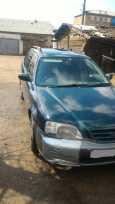 Honda Orthia, 1997 год, 165 000 руб.