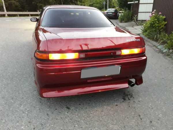 Toyota Mark II, 1996 год, 325 000 руб.