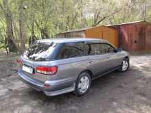 Новосибирск Nissan Avenir 2005