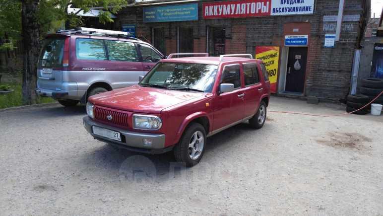 Nissan Rasheen, 1998 год, 190 000 руб.