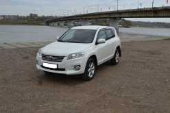Томск Toyota RAV4 2011