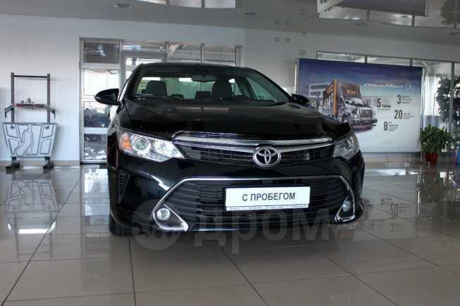 Toyota Camry, 2015 год, 1 310 000 руб.