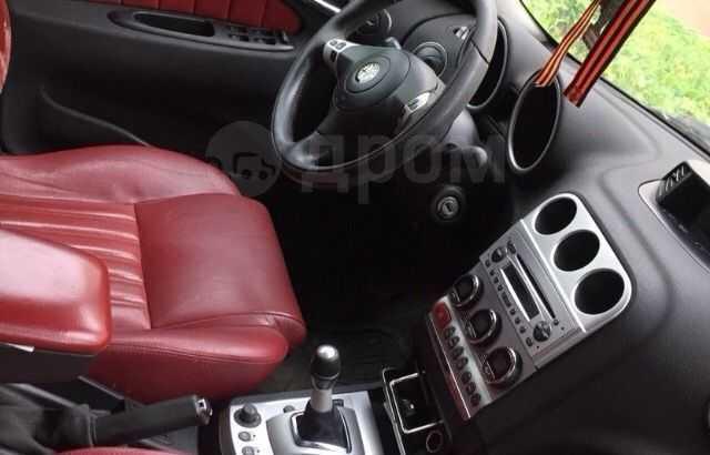 Alfa Romeo 156, 2003 год, 150 000 руб.