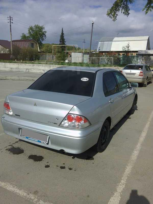 Mitsubishi Lancer, 2001 год, 130 000 руб.