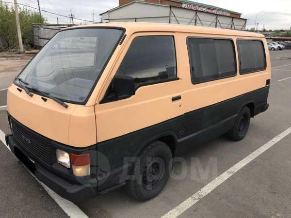 Toyota Hiace, 1989 год, 130 000 руб.