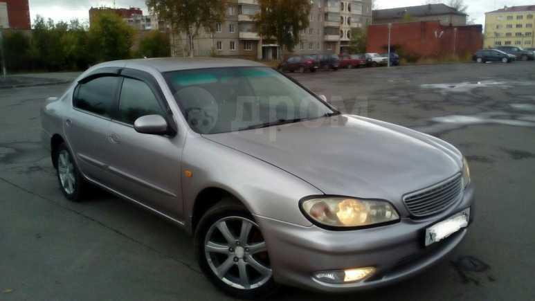 Nissan Cefiro, 1999 год, 166 666 руб.
