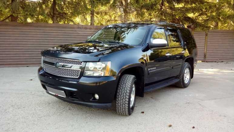 Chevrolet Tahoe, 2008 год, 970 000 руб.