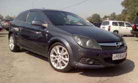 Армавир Astra GTC 2008