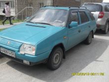 Карасук Favorit 1992