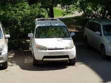 Honda HR-V, 1999 г., Иркутск