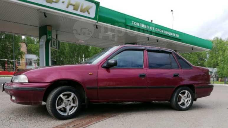 Daewoo Nexia, 2007 год, 99 000 руб.